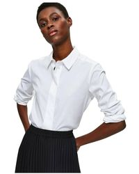 SELECTED Agnes Shirts - Wit