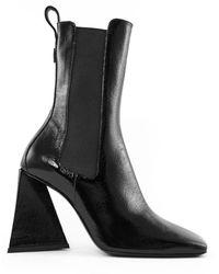 The Attico Boots - Zwart