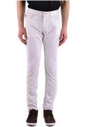 Armani Jeans Jeans - Weiß