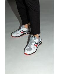 Iceberg Hero sneakers - Bianco