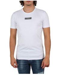 Iceberg T-shirt - Wit