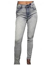 Met Jeans - Grijs