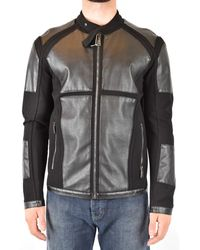 Bikkembergs Jacket - Nero