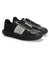 Bikkembergs Cesan Sneakers - Zwart