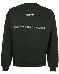 Rassvet (PACCBET) Sweatshirt - Groen