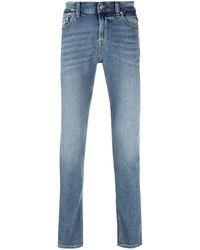 Seven7 Jeans - Blauw