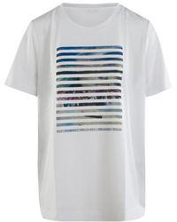 Riani T-shirt 178125-7909 - Weiß