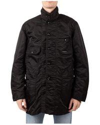 Engineered Garments Jacket - Schwarz