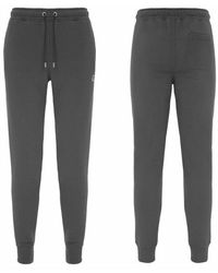 K-Way Trousers - Gris