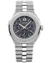 Chopard Alpine Eagle watch - Gris