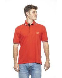 Louis Vuitton Italia T-shirt - Rouge
