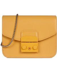 Furla Shoulder Bag Batlep0vnc000 - Oranje