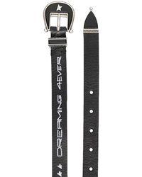 Golden Goose Deluxe Brand - Belt - Lyst