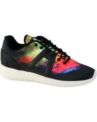ASFVLT Sneakers Sneakers - Schwarz