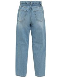 Pinko Flexi Maddie Jeans Azul