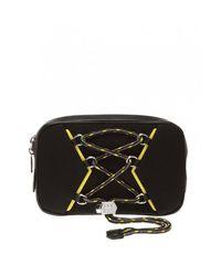 Givenchy Logo Belt Bag - Zwart