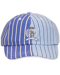 Tommy Hilfiger Baseball Hat - Blauw
