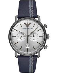 Emporio Armani - Watch- Ar11202 - Lyst