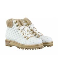 Le Silla Boots - Wit