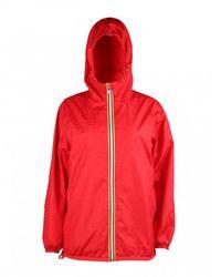Fendi Jacket - Rood