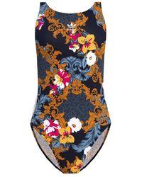 adidas Originals Bodysuit - Blauw