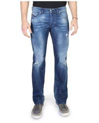 DIESEL Jeans Larkee_l32_00c06q - Blauw
