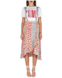 Suncoo Skirt - Roze