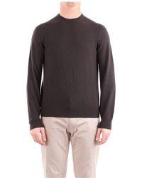 Fedeli Sweater - Groen