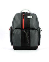 Piquadro Backpack - Grijs