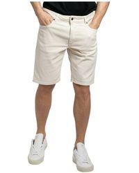 Elvine Shorts - Neutro