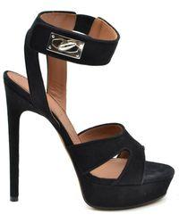 Givenchy Sandalen - Zwart