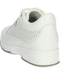 Lumberjack Sw01305-008 Sneakers - Bianco