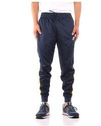 New Balance Trousers - Blauw