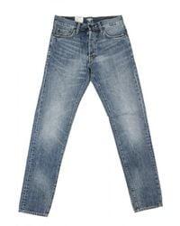 Carhartt WIP Jeans Klondike - Blu
