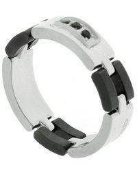 Chimento Ring Ch3ax8922bn5210 - Grijs
