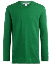 Comme des Garçons Knitwear - Groen