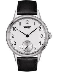 Tissot Heritage watch - Gris