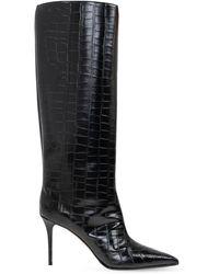 Le Silla Eva Heeled Boots - Zwart