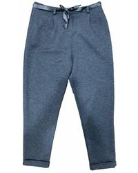 Please Trousers - Grigio