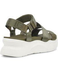 UGG Sandals Verde
