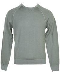 Heritage Sweatshirt - Groen
