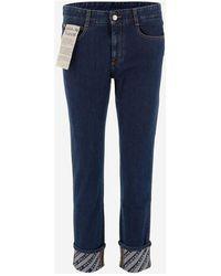 Stella McCartney - Boyfriend Jeans - Lyst