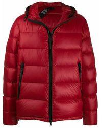 Peuterey Coat - Rood