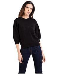 Chanel Vintage Sweatshirt - Nero