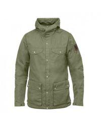Fjallraven Greenland Jacket - Verde