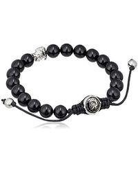 DIESEL Dx1070 Bracelet - Noir