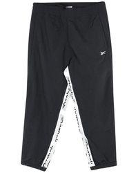 Reebok Trousers - Negro