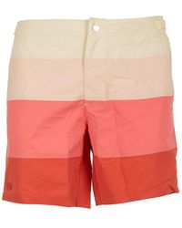 Lacoste Sea Clothing - Rood