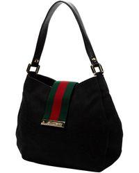 Gucci Pre-owned Hobo - Nero