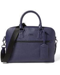 Polo Ralph Lauren Tas - 405650243004 - Blauw